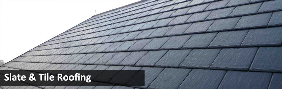 Pitched Roofs Slate Amp Tile Repairs Replacement Amp Renewal