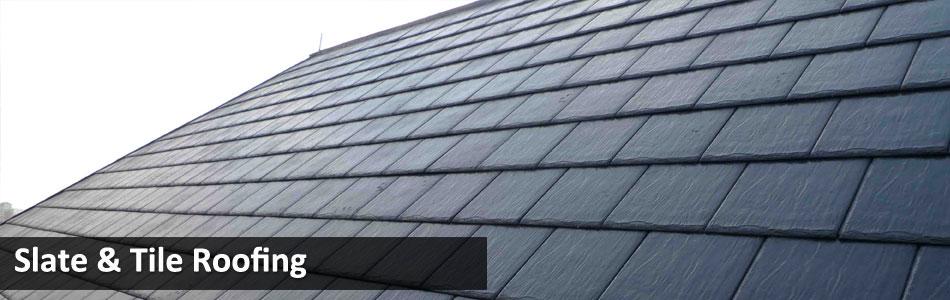 roof repair in Barry