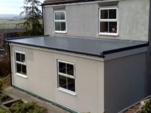 flat-roofing-fibreglass